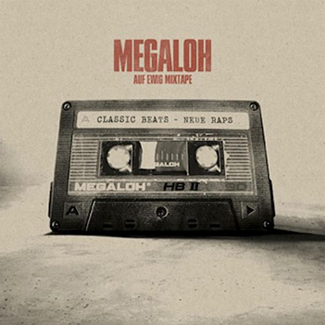 Megaloh Auf Ewig Cover