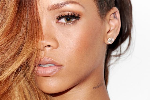Terry Ridchardson x Rihanna 5