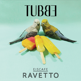 Tubbe – Eiscafe Ravetto Cover