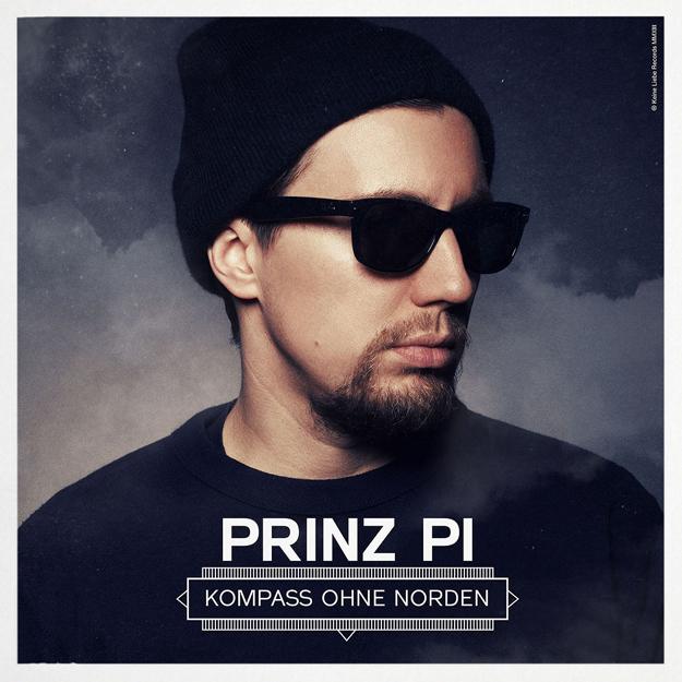 Prinz Pi Kompass ohne Norden