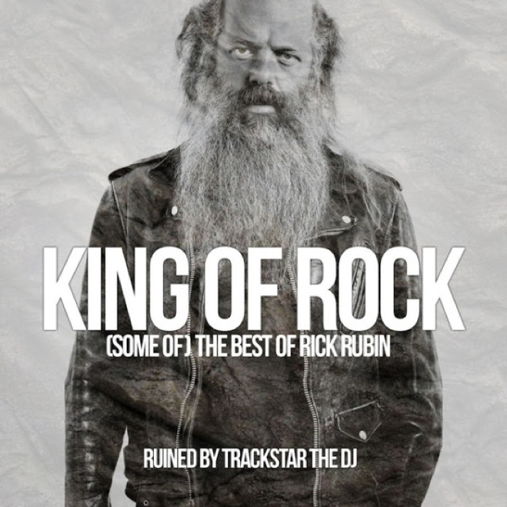 King of Rock: (Some Of) The Best of Rick Rubin