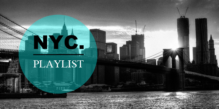 New York City Playlist