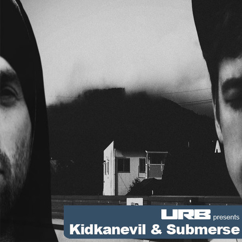 Kidkanevil & Submerse - All Japan Mix