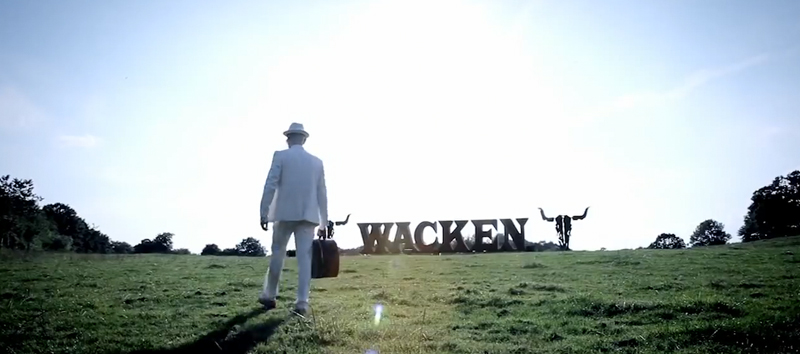 Jan Delay – Wacken