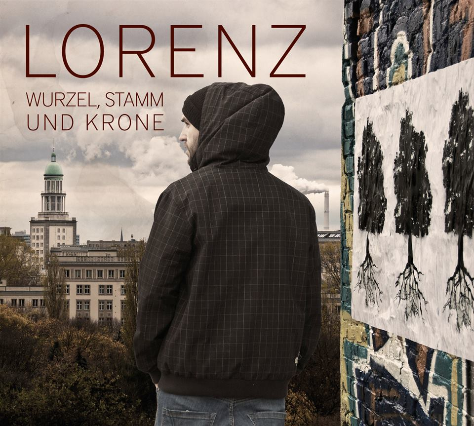 Lorenz Cover
