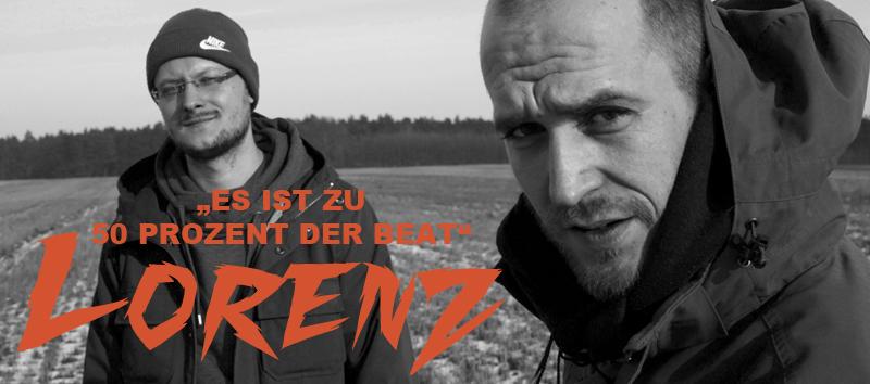 Lorenz Interview